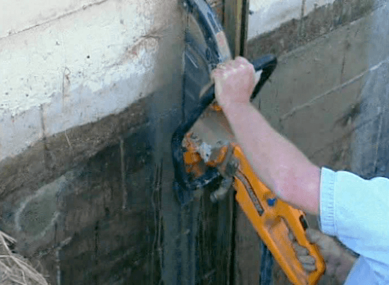 more about our 5 step basement egress window installation process