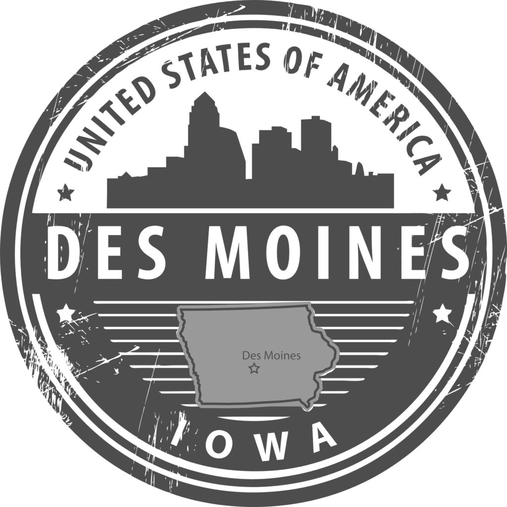 Des Moines Iowa Basement Waterproofing