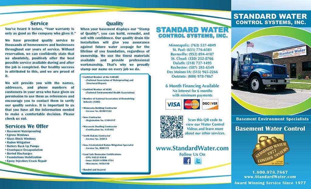 Basement Flood Protector Basement Waterproofing In