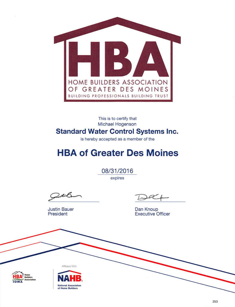 Home builders association des moines ia home review for Home builders iowa