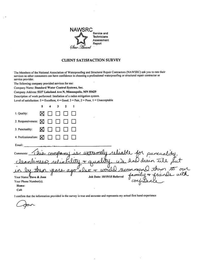 Dave-Joan-Radon-Satisfaction-Survey-01