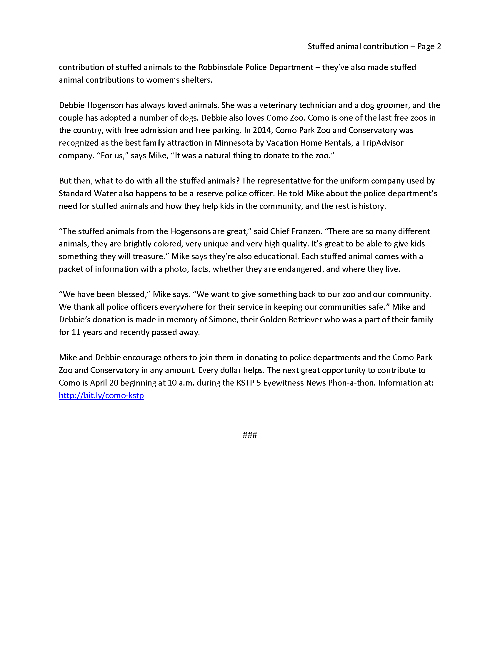 Stuffed animal donation press release_Page_2