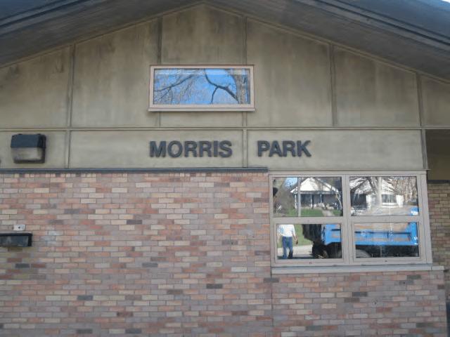 morris park building