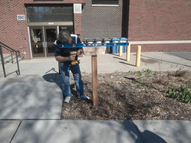 standard water workers